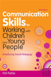 Communication Skills For Working With Children