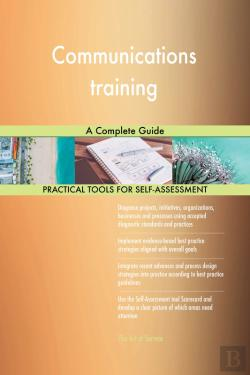 Bertrand.pt - Communications Training A Complete Guide