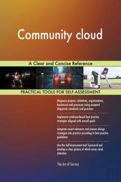 Bertrand.pt - Community Cloud A Clear And Concise Reference