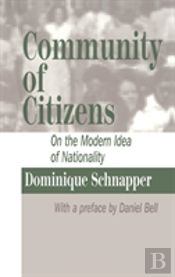 Community Of Citizens