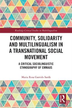 Bertrand.pt - Community, Solidarity And Multilingualism In A Transnational Social Movement