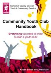 Community Youth Club Handbook