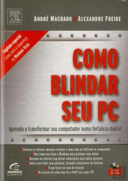 Bertrand.pt - Como Blindar Seu PC
