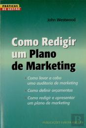 Como Redigir um Plano de Marketing