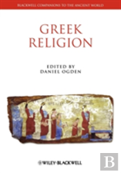 Companion To Greek Religion