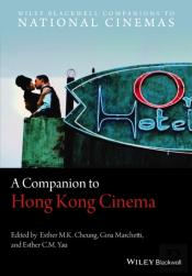 Companion To Hong Kong Cinema