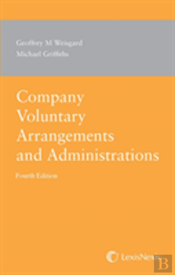 Bertrand.pt - Company Voluntary Arrangements And Administration