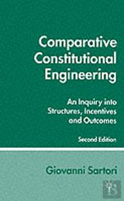 Comparative Constitutional Engineering