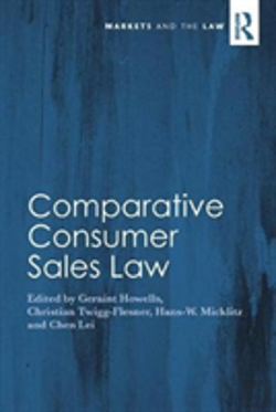 Bertrand.pt - Comparative Consumer Sales Law