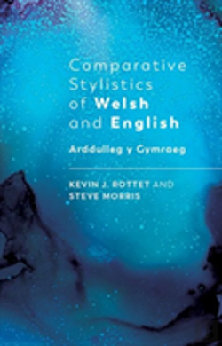 Bertrand.pt - Comparative Stylistics Of Welsh And English