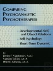 Comparing Psychoanalytic Psychotherapies