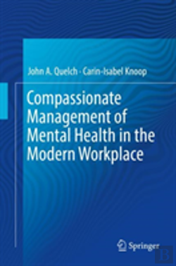 Bertrand.pt - Compassionate Management Of Mental Health In The Modern Workplace