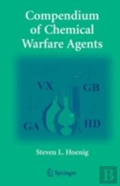 Compendium Of Chemical Warfare Agents