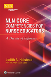 Competencies For Nurse Educators