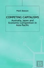 Competing Capitalisms