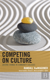 Competing On Culture Driving Cpb