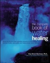 Complete Book Of Water Healing