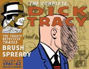 Complete Chester Gould'S Dick Tracy Volume 20
