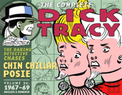 Bertrand.pt - Complete Chester Gould'S Dick Tracy Volume 24