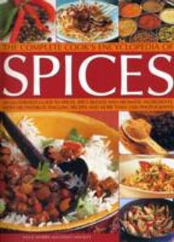 Bertrand.pt - Complete Cook'S Encyclopedia Of Spices