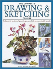 Complete Drawing And Sketching Course