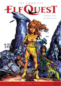 Bertrand.pt - Complete Elfquest Vol 5