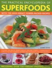 Complete Encyclopaedia Of Superfoods