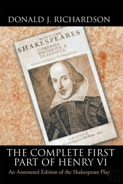Bertrand.pt - Complete First Part Of Henry Vi
