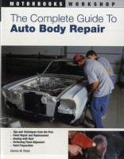 Bertrand.pt - Complete Guide To Auto Body Repair