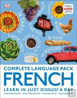 Bertrand.pt - Complete Language Pack French