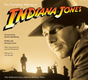 COMPLETE MAKING OF 'INDIANA JONES'