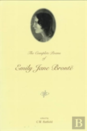 Complete Poems Of Emily Jane Bronte