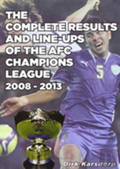Complete Results & Line Ups Afc Champion