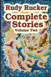 Complete Stories, Volume Two