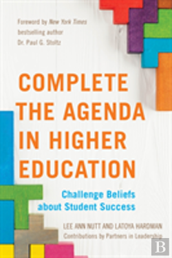 Bertrand.pt - Complete The Agenda In Higher Education