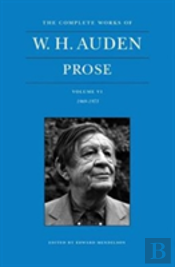 Complete Works Of W.H Auden 8211 Pro