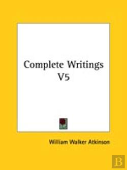 Bertrand.pt - Complete Writings V5