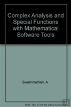Bertrand.pt - Complex Analysis And Special Functions With Mathematical Software Tools