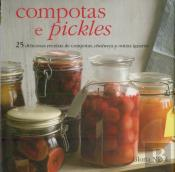 Compotas E Pickles