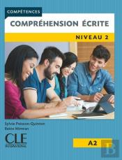 Comprehension Ecrite Niveau 2 2eme Edition