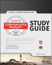 Comptia Cybersecurity Analyst+ Study Guide