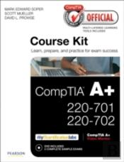 Comptia Official Academic Course Kit