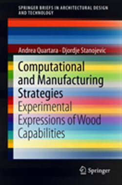 Bertrand.pt - Computational And Manufacturing Strategies