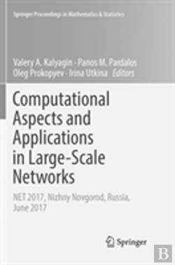 Bertrand.pt - Computational Aspects And Applications In Large-Scale Networks