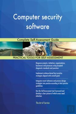 Bertrand.pt - Computer Security Software Complete Self-Assessment Guide