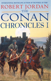 Conan Chronicles I