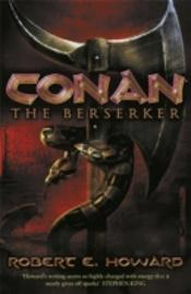 Conan The Beserker