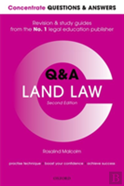 Bertrand.pt - Concentrate Questions And Answers Land Law