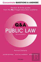 Concentrate Questions And Answers Public Law