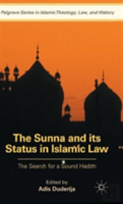 Concept & Evolution Of Sunna In Early Is